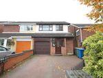 Thumbnail for sale in Woodhouse Lane, Amington, Tamworth
