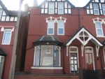 Thumbnail to rent in Harrison Road, Erdington, Birmingham