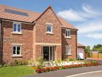 "Thumbnail to rent in ""The Rochester"" at St. Thomas's Way, Green Hammerton, York"