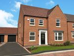 "Thumbnail to rent in ""Holden"" at Beggars Lane, Leicester Forest East, Leicester"