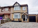 Thumbnail for sale in Rush Green Road, Romford