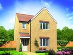 "Thumbnail to rent in ""The Hatfield"" at Wilbury Close, Coate, Swindon"