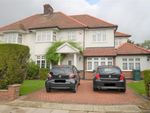 Thumbnail to rent in Woodland Way, Mill Hill