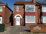 Thumbnail to rent in 10 Woodhouse Road, Wheatley, Doncaster, 4Dh