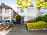 Thumbnail to rent in Hanover Road, Brondesbury Park, London