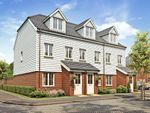 "Thumbnail to rent in ""The Souter"" at Market View, Dorman Avenue South, Aylesham, Canterbury"