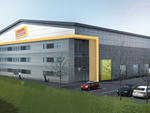 Thumbnail to rent in Staples Close, Redhill Business Park, Stafford