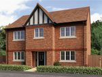 "Thumbnail to rent in ""Chichester"" at Burton Road, Streethay, Lichfield"