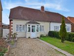 Thumbnail to rent in St. Nicholas Road, Canterbury