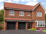 "Thumbnail to rent in ""Buttermere"" at Aberford Road, Wakefield"