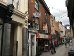 Thumbnail to rent in Gandy Street, Exeter