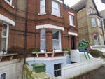 Thumbnail to rent in Connaught Road, Folkestone