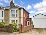 Thumbnail for sale in Marlborough Road, Elmfield, Ryde, Isle Of Wight