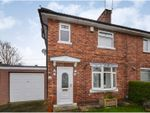 Thumbnail for sale in Campbell Drive, Rotherham