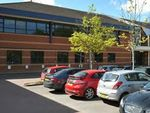 Thumbnail to rent in Buildings A & B, Bartley Wood Business Park, Hook, Hampshire