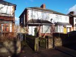 Thumbnail for sale in Tyburn Road, Birmingham, West Midlands