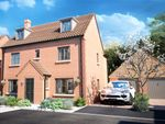 Thumbnail for sale in Plot 12, The Jam Factory, Easterton, Devizes, Wiltshire