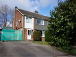 Thumbnail for sale in Butler Road, Crowthorne