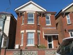 Thumbnail to rent in Strouden Road, Winton, Bournemouth