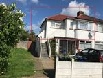 Thumbnail to rent in Woodend Lane, Northolt