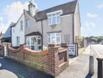 Thumbnail for sale in Church Road, Romford