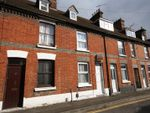 Thumbnail to rent in Greencroft Street, Salisbury