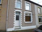 Thumbnail to rent in Sunnyside, Ogmore Vale, Bridgend.
