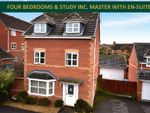 Thumbnail for sale in Bluebell Close, Oadby, Leicester