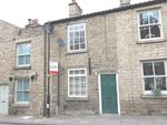 Thumbnail to rent in Water Street, Bollington, Macclesfield