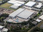 Thumbnail to rent in California 400 Distribution Centre, California Drive, Castleford, West Yorkshire