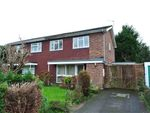 Thumbnail to rent in Crockford Close, Addlestone, Surrey