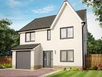 Thumbnail to rent in The Jasmine At Hamilton Gardens, Kintrae Crescent, Elgin