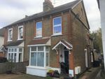 Thumbnail to rent in Victoria Road, New Barnet