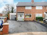 Thumbnail to rent in Valbourne Road, Birmingham
