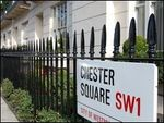 Property history Chester Square, London SW1W