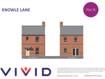 Thumbnail to rent in Knowle Lane, Fair Oaks, Eastleigh