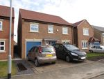 Thumbnail to rent in Hamilton Way, Coningsby, Lincoln