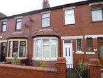 Thumbnail for sale in Sunnyhurst Avenue, Blackpool