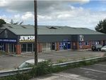Thumbnail to rent in Retail Showroom, (Former Jewson Premises), Station Approach, Frome, Somerset
