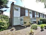 Thumbnail for sale in Hamilton Place, Sunbury-On-Thames, Middlesex