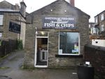 Thumbnail for sale in Fish & Chips BD12, Oakenshaw, West Yorkshire