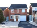 Thumbnail to rent in 15, Cae Gwynn Close, Morda, Oswestry, Shropshire