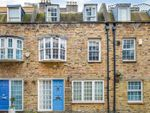 Thumbnail for sale in Comeragh Mews, Barons Court, London