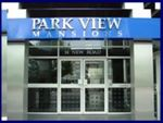 Thumbnail to rent in Parkview Mansions, New Road, Southampton
