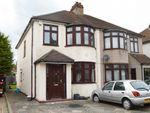 Thumbnail for sale in Sussex Avenue, Harold Wood, Romford