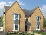 "Thumbnail to rent in ""Evesham"" at Station Road, Langford, Biggleswade"