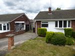 Thumbnail for sale in Meadow Close, Duston, Northampton