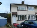 Thumbnail to rent in Stanhope Road, Burnham, Berkshire