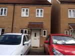 Thumbnail to rent in Lawyers Close, Holbeach, Spalding, Lincolnshire