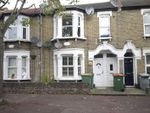 Thumbnail for sale in Cambus Road, Canning Town, London, Greater London.